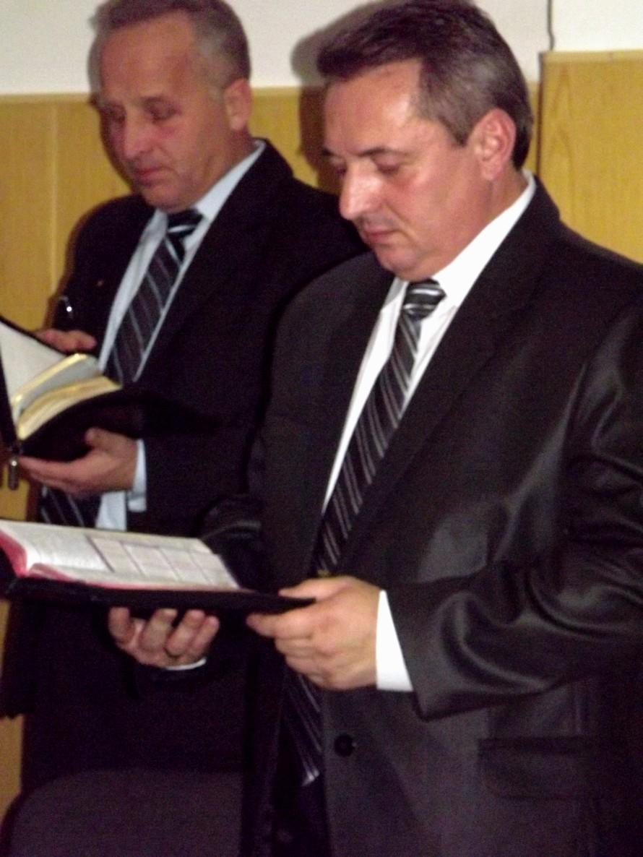 FILIP CAZACU&DANIEL NEDELEA (Pastori)