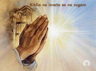 rugăciune